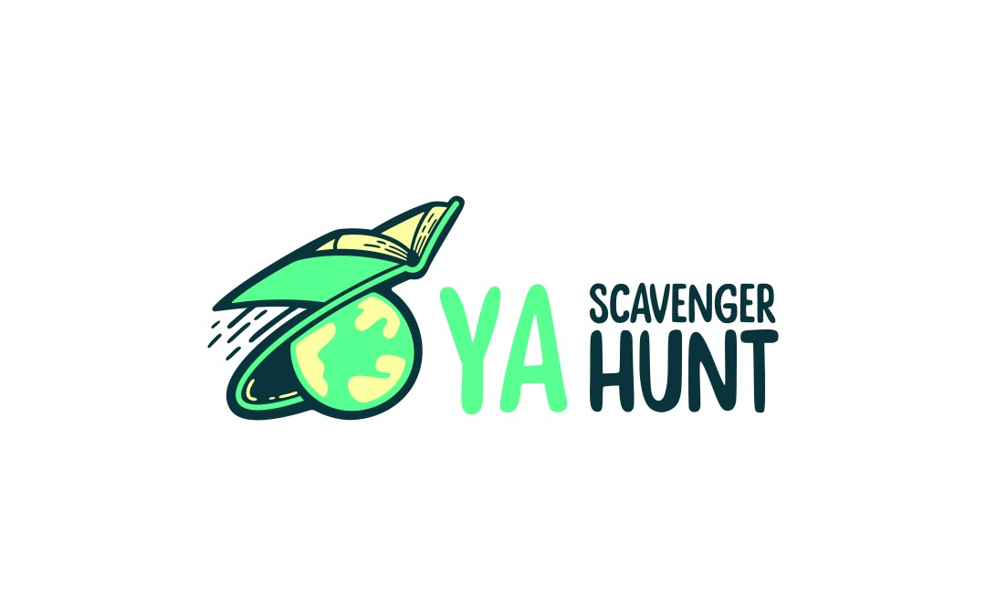 Welcome to the Spring 2020 YA Scavenger Hunt!