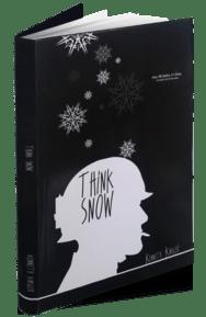 """Think Snow"", a book by Ken Kinsler"