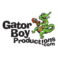 Gator Boy Productions logo