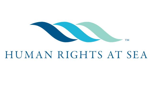 Human Rights at Sea Logo