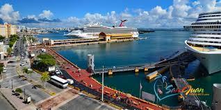 Puerto Rico Terminal