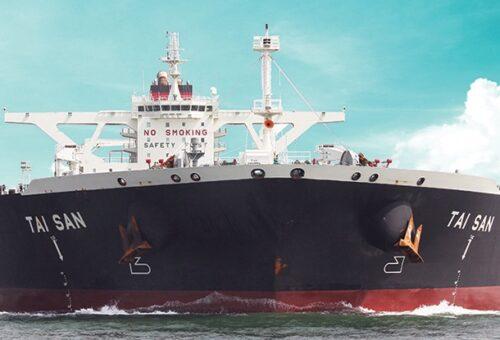 Ocean-Tankers