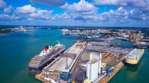 Verizon indicators its initial European Private 5G manage Associated British Ports