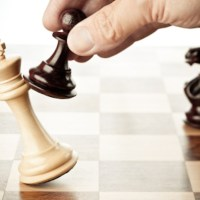 Living Strategically: 50 Lessons Chess Teaches You About Life