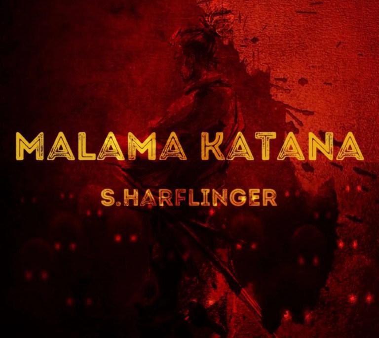 Malama Katana
