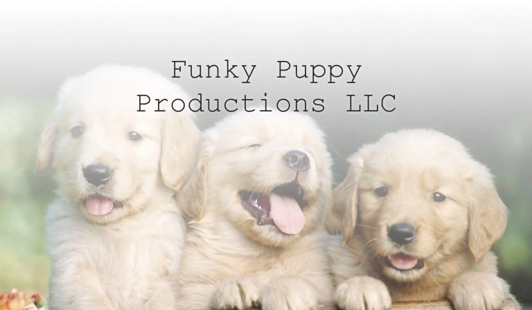Funky Puppy Productions LLC