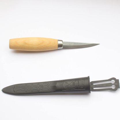 Mora 106 carving knife