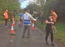 parkrun Donegal