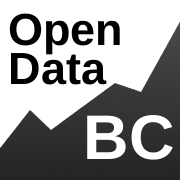 The Canadian Open Data Summit will get underway in Vancouver next month, organized by Open Data BC. (Graphic by Open Data BC)