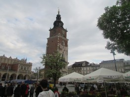 Kraków Old Town - Kraków, Lesser Poland, May 25, 2013 + 2 other moments - 23 of 72