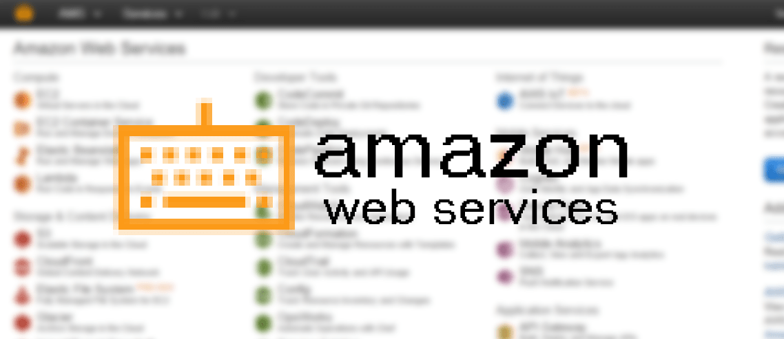 How to set up Amazon S3 buckets with a custom subdomain