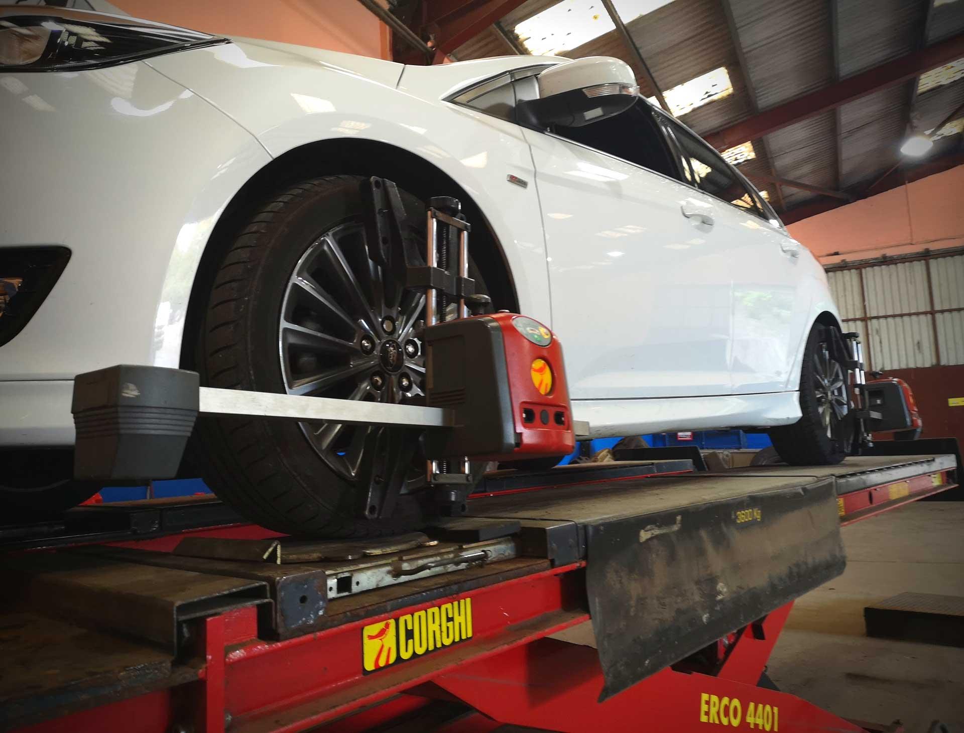 Car Tyres - NCT / SUV / 4x4 - Sean McManus Tyres