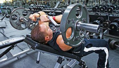 5 Tips To Eliminate Skull Crushers Elbow Pain