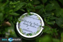 Soothed by nature body balm