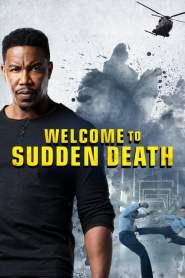 Welcome to Sudden Death cały film online pl