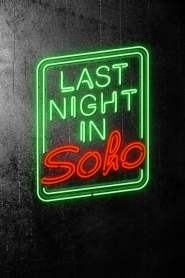 Last Night in Soho cały film online pl