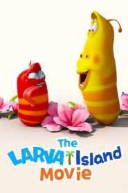 Larva: Na wyspie cały film online pl