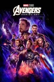 Avengers: Koniec gry cały film online pl