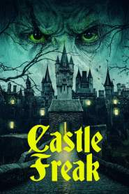 Castle Freak cały film online pl