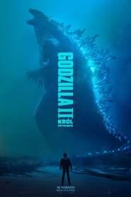 Godzilla II: Król potworów cały film online pl