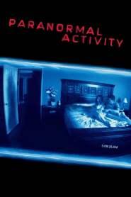 Paranormal Activity online cda pl