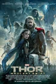 Thor: Mroczny świat online cda pl