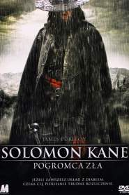 Solomon Kane: Pogromca zła online cda pl