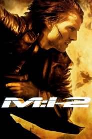 Mission: Impossible II online cda pl