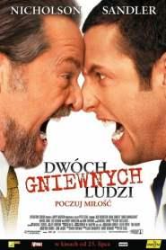 Dwóch Gniewnych Ludzi online cda pl