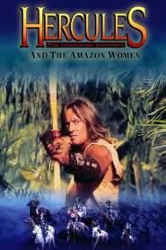 Hercules and the Amazon Women online cda pl