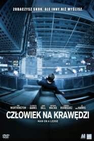 Człowiek na Krawędzi online cda pl