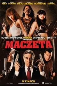 Maczeta online cda pl