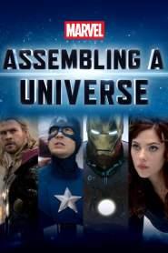 Marvel Studios: Assembling a Universe online cda pl