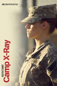 Camp X-Ray online cda pl