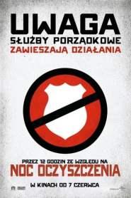 Noc Oczyszczenia online cda pl