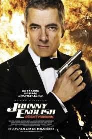 Johnny English: Reaktywacja online cda pl