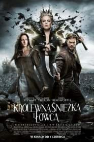Królewna Śnieżka i Łowca online cda pl