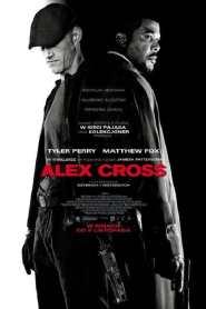 Alex Cross online cda pl