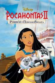 Pocahontas II: Podróż do Nowego Świata online cda pl