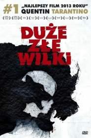 Duże złe wilki online cda pl