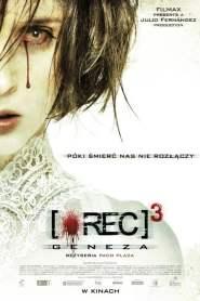 [REC] 3: Geneza online cda pl