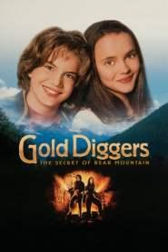 Gold Diggers: The Secret of Bear Mountain online cda pl