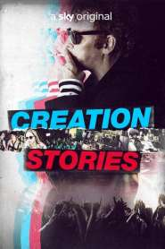 Creation Stories cały film online pl
