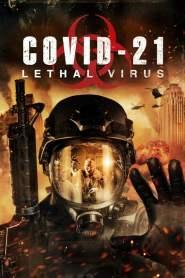 COVID-21: Lethal Virus cały film online pl
