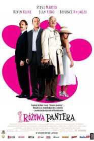 Różowa Pantera online cda pl