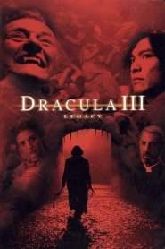 Dracula III: Dziedzictwo online cda pl