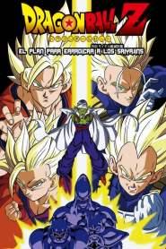 Dragon Ball Z: Plan zniszczenia Saiyan online cda pl