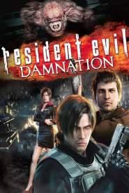Resident Evil: Potępienie online cda pl