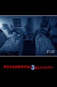 Paranormal Activity 3 online cda pl