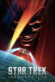 Star Trek 9: Rebelia online cda pl
